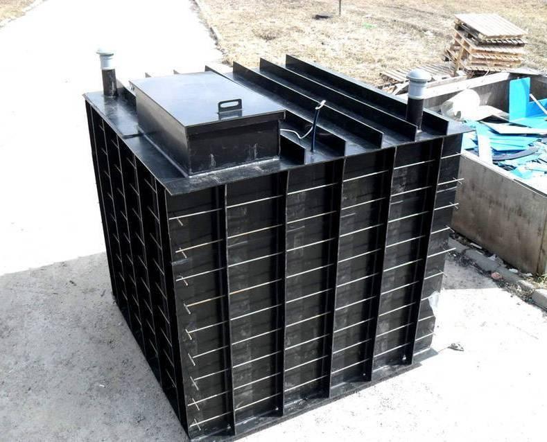 Купить погреб для дачи из бетона скоропусковский бетон
